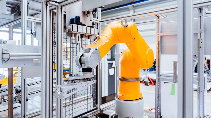 RoboNet: así es la primera 'universidad' gratuita para cualquier robot