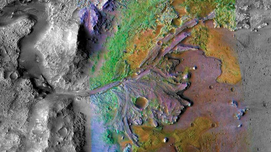 Claves para creer que el róver 2020 encontrará signos de vida en Marte