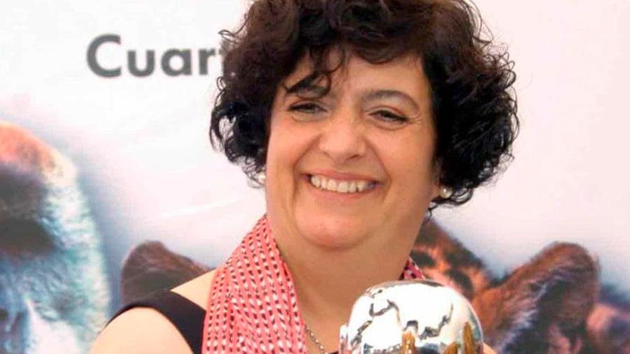 La investigadora mexicana Valeria Souza es nuevo miembro de la Academia de Ciencias de EU