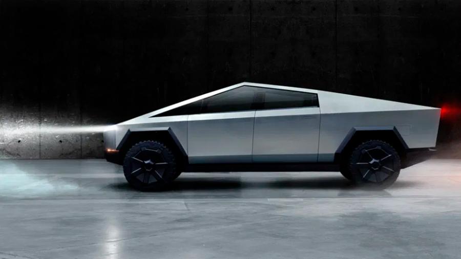 Tesla ya recibió 200 mil pedidos para su camioneta Cybertruck