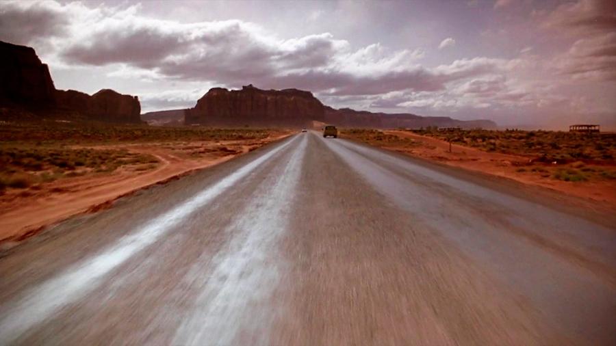 'Escuchar' a la carretera para conocer su estado
