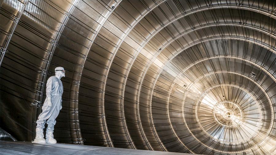 Nuevas mediciones al ultra minúsculo neutrino: unas 500 mil veces más pequeño que un electrón