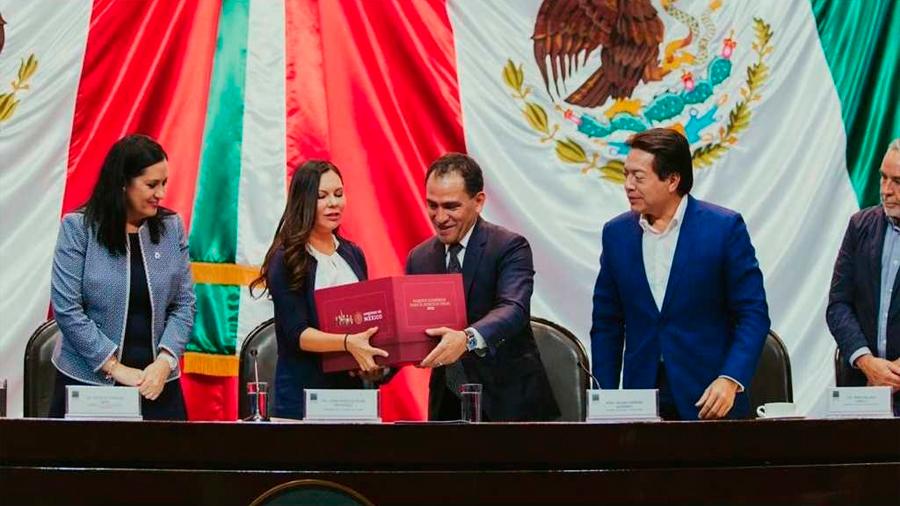 Cómo quedó el presupuesto de Mexico para 2020 en CyT+I