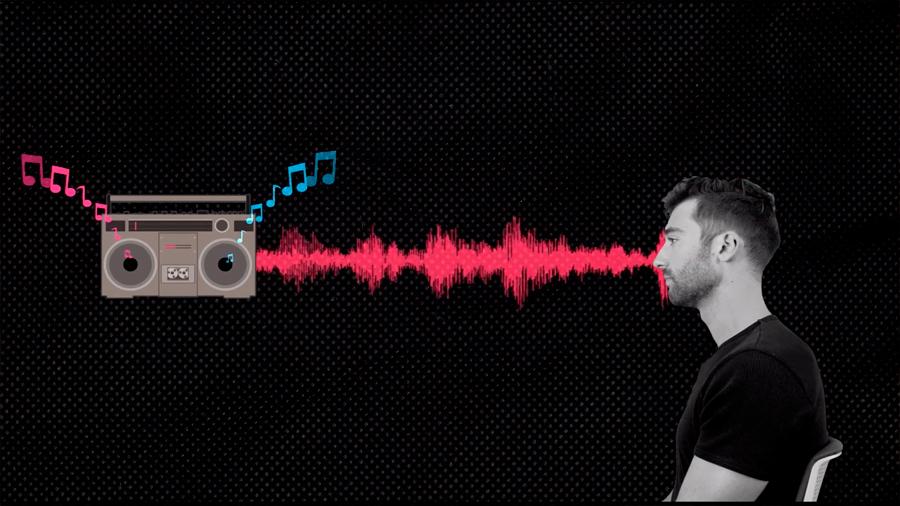Una IA predice si una canción te hará sentir triste o alegre