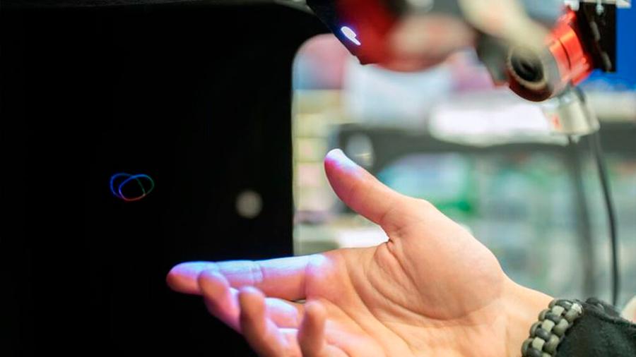 Como en Star Wars, científicos crean imágenes 3D a partir de ultrasonidos