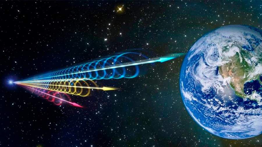 Cada segundo se emite una señal misteriosa en el espacio y los científicos no saben por qué
