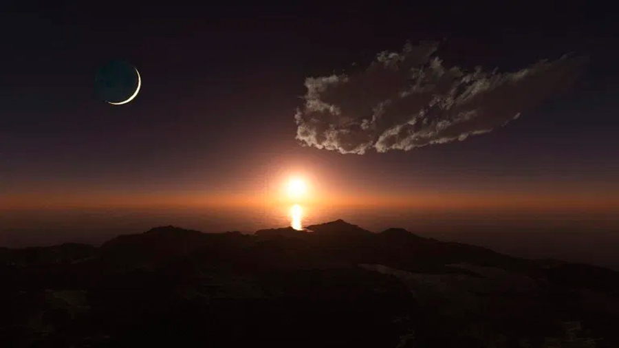 Logran explicación a la paradoja del 'débil sol joven' de Carl Sagan