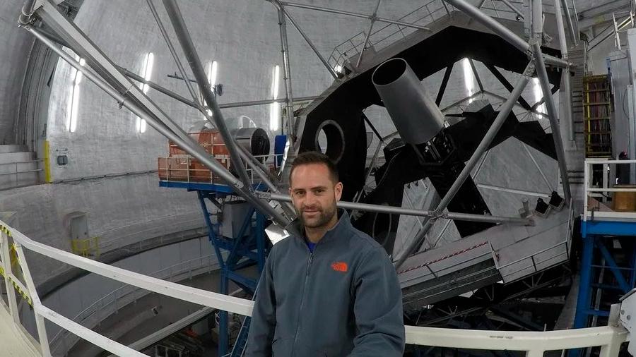Científico argentino lideró el equipo de la NASA que confirmó vapor de agua en una luna de Júpiter