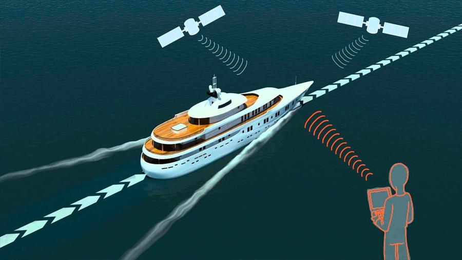 Misterio en Shangái por barcos que sufren suplantaciones de GPS: novedosa arma falsifica la ubicación
