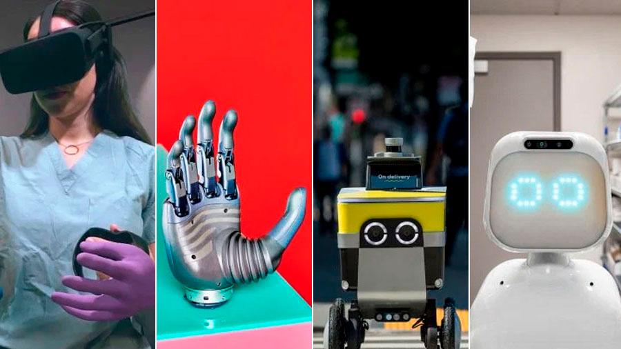 Revista Time revela los 100 mejores inventos de 2019