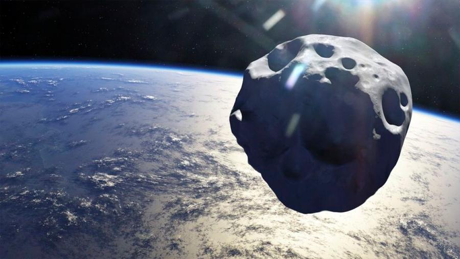 Celulares están ayudando a descifrar origen de meteoritos más misteriosos y frecuentes que llegan a la Tierra