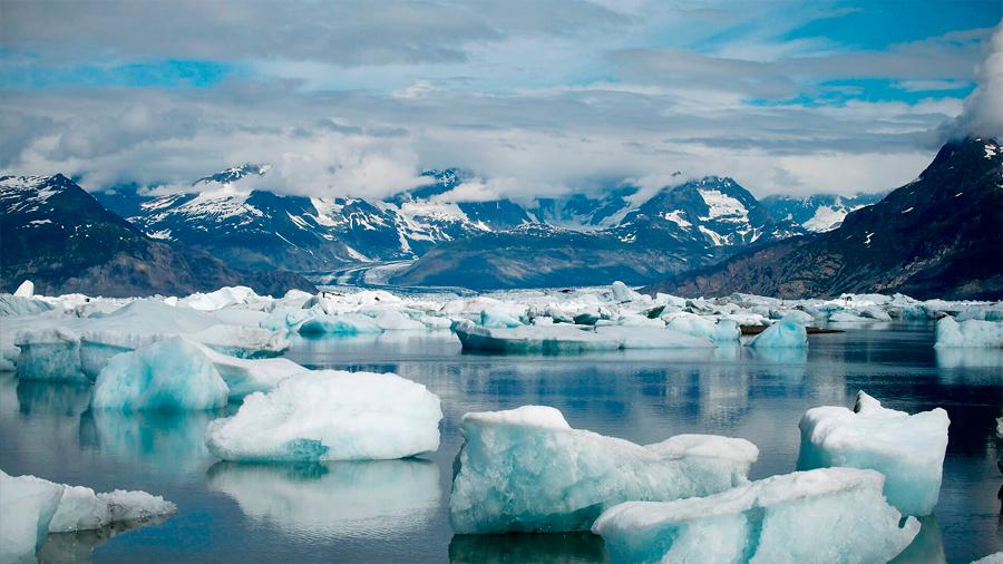 Glaciares de Alaska se derriten a ritmo récord: científicos