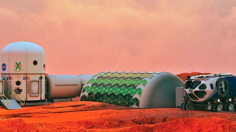 La tecnología mexicana que quiere ir al espacio… acompañada de Rusia