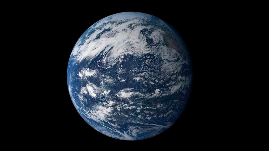 """""""No hay ninguna esperanza de escapar de la Tierra"""": Nobel de Física"""