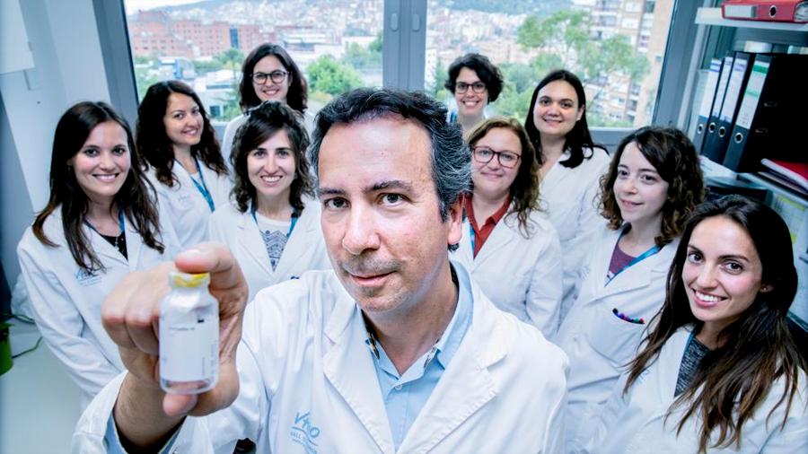 Un fármaco alcanza primer éxito al potenciar el sistema inmune contra el cáncer y frenar metástasis