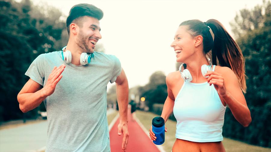 Increíble: Científicos descubren que el hacer ejercicio te hace más feliz que el dinero