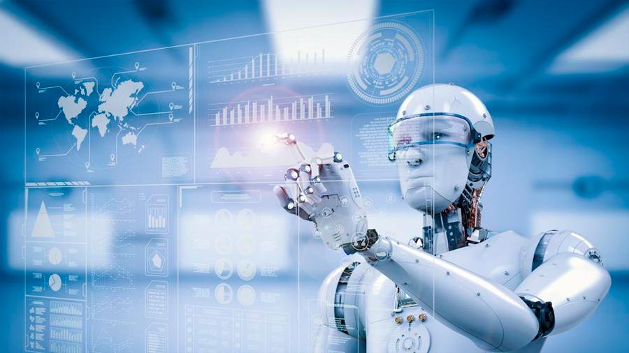 El futuro nos alcanzó: Estas serán las principales tendencias tecnológicas de 2020