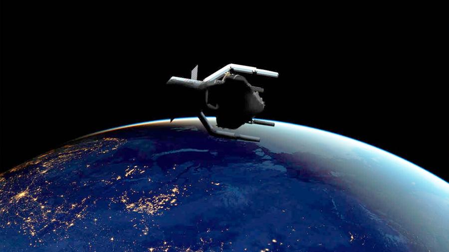 ClearSpace-1, primera misión para limpiar escombros espaciales