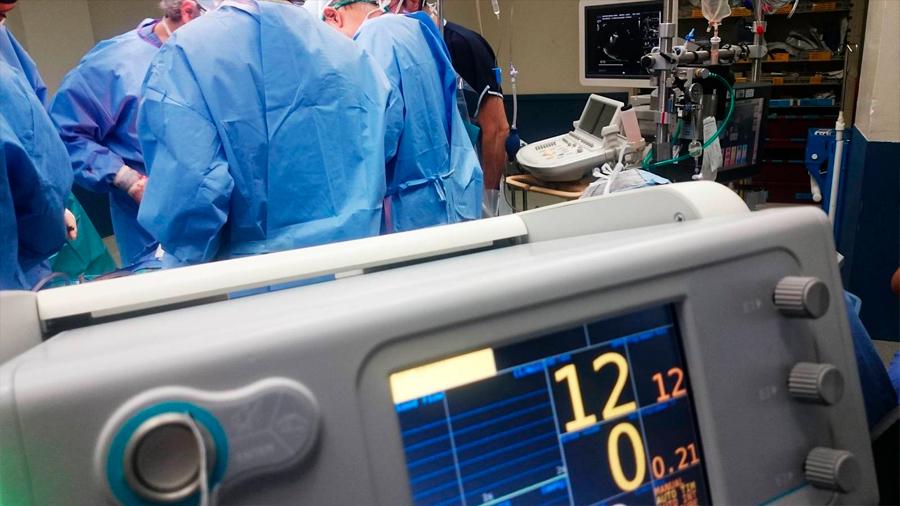 Un hombre nació sin testículos y recibió uno trasplantado de su hermano gemelo