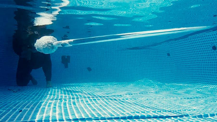 El ejército de EE.UU. está probando balas bajo el agua que podrían penetrar submarinos