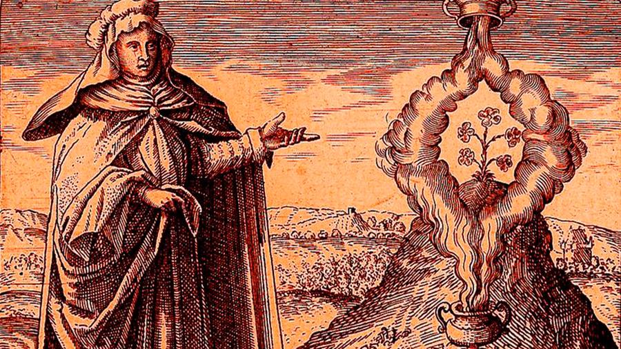 Las creaciones de la madre de la alquimia, María la Profetisa, que se siguen usando 20 siglos después
