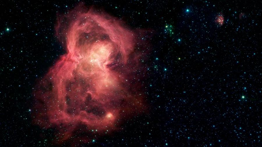 Comprueban que las galaxias viejas y masivas continúan formando estrellas