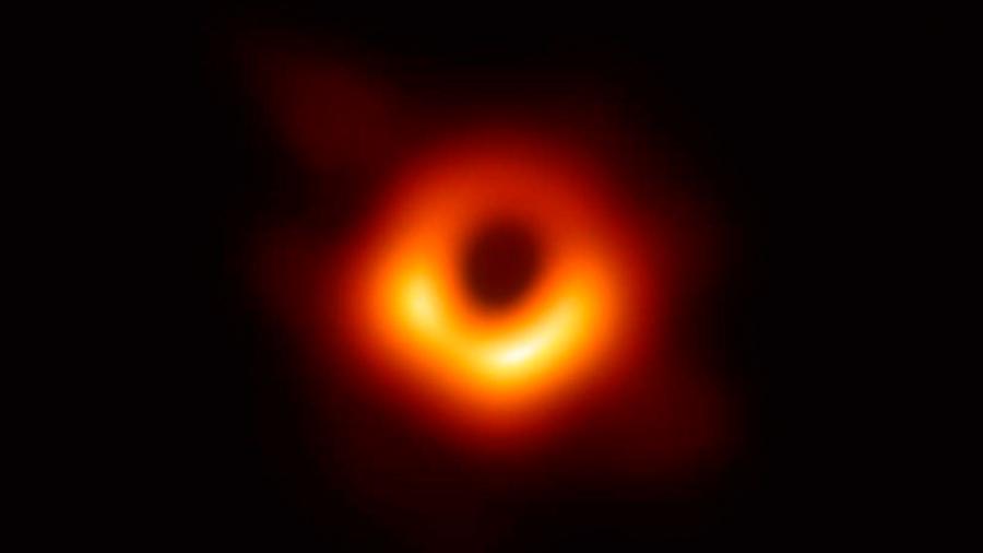La primera foto de un agujero negro es el avance científico de 2019 para Science