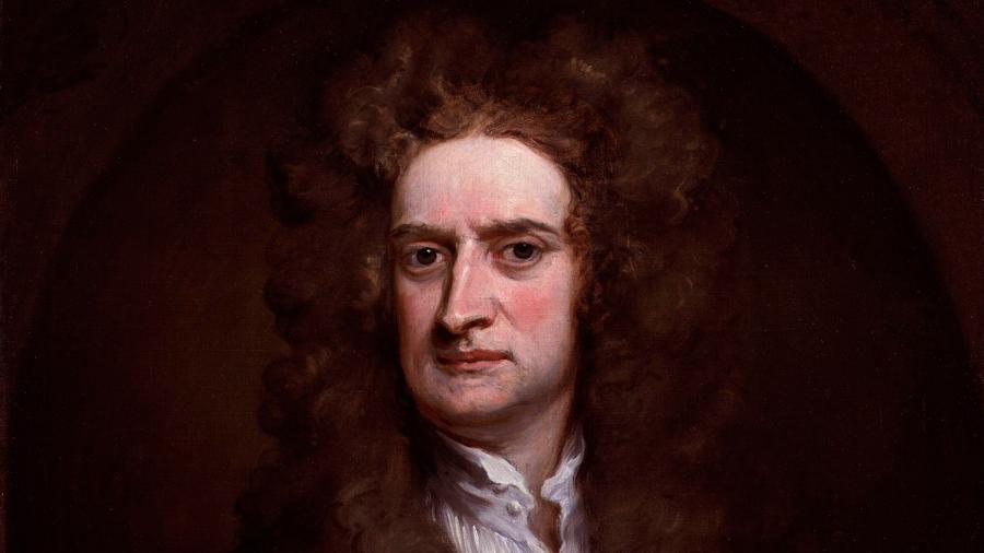 Alcanzan solución al escurridizo Problema de los tres cuerpos de Newton