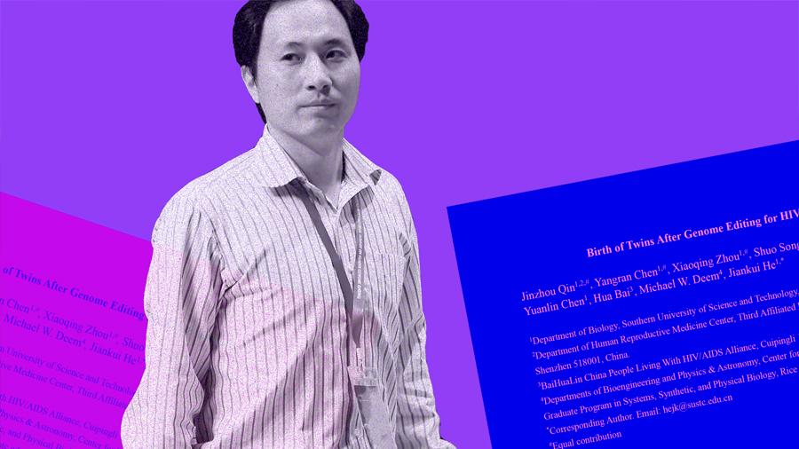 Prestigiadas revistas científicas rechazaron publicar la investigación de las gemelas CRISPR de China