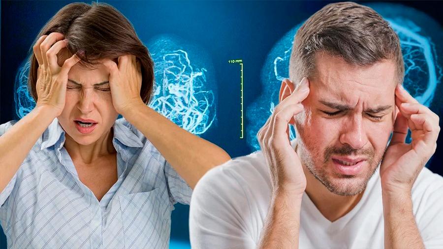 Qué nos duele cuando nos duele la cabeza: ¿El cráneo? ¿El cerebro?