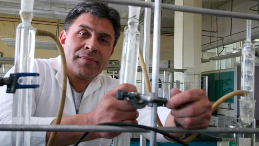 Patenta investigador mexicano nanomaterial que acelera la cicatrización de heridas