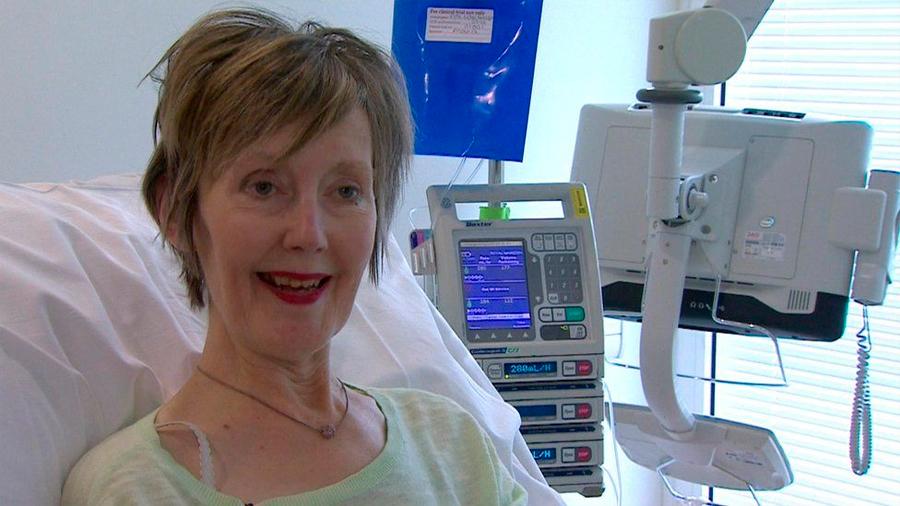 Cáncer: novedoso tratamiento promete una quimioterapia más efectiva y con menos efectos adversos