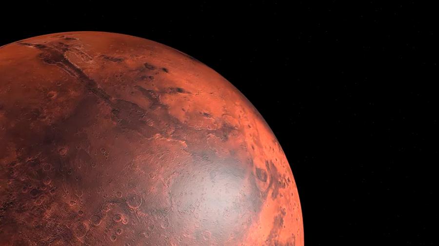 La NASA insiste en que sí había agua en Marte y explica cómo fue que desapareció