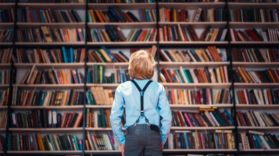 Tortura en la librería: cómo escoger tu mejor libro infantil de ciencia