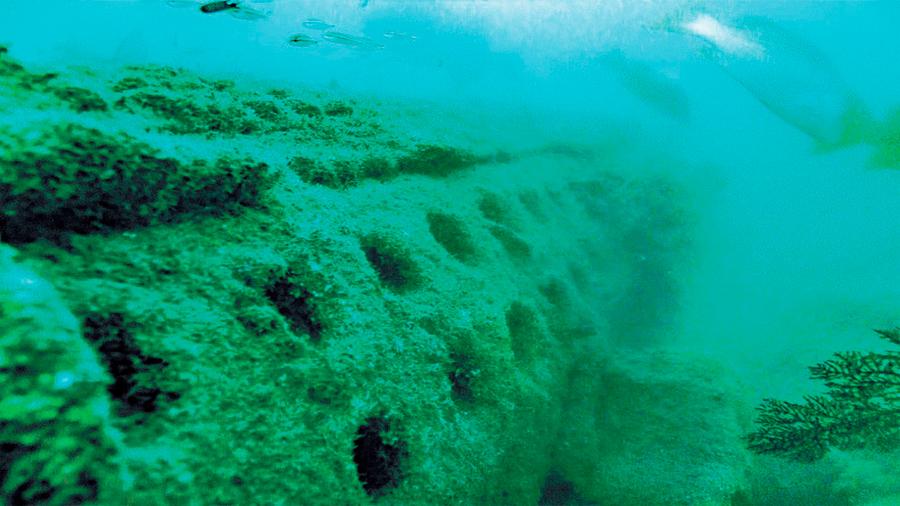 Buque de México que halló al Titanic en expedición descubre ahora cañonera de 1910