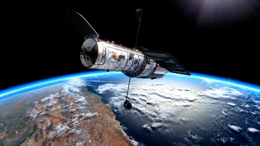 Cómo el Hubble se convirtió en el satélite más asombroso