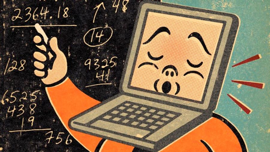 IA de Facebook resuelve ecuaciones con símbolos matemáticos