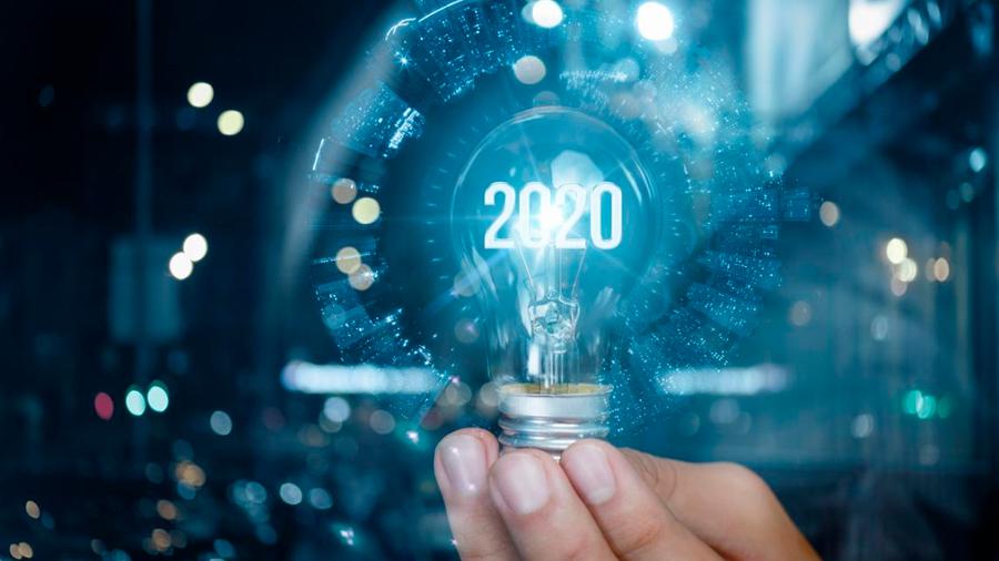 Cinco predicciones de tecnología para 2020
