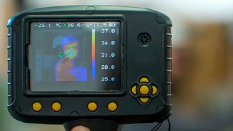 Mexicanos crean prueba termográfica para detectar cáncer con 95% de precisión