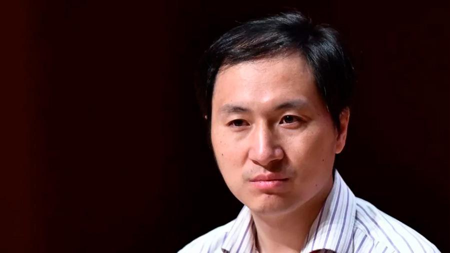 China sentenció a 3 años de cárcel a He Jiankui, el doctor que editó genéticamente a dos gemelas