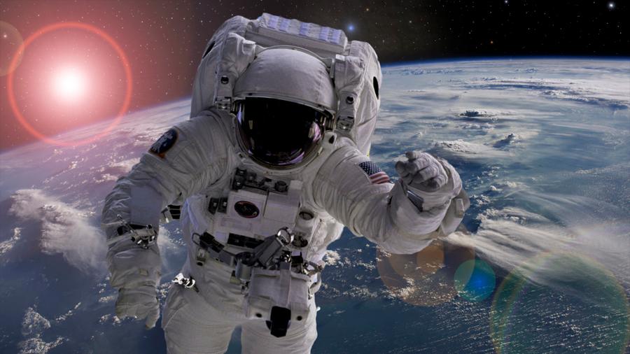 Un astronauta recibe más radiación en un año que alguien que mitiga consecuencias de un accidente nuclear