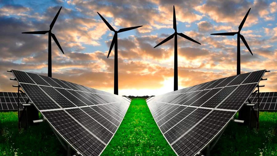 """143 países podrían alcanzar 100 % de """"energía limpia"""" en 2050"""
