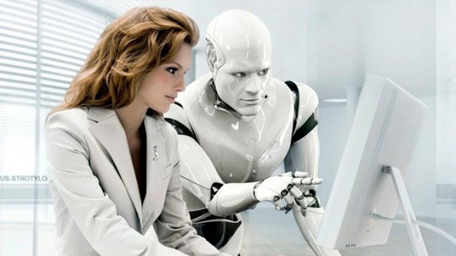 Los robots que explican lo que hacen inspiran más confianza