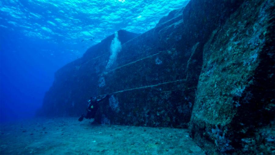 Arqueólogos descubren templo sumergido de cultura desconocida en costas mexicanas