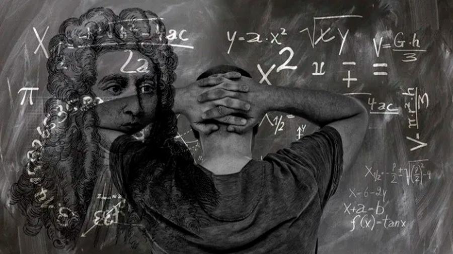 """El problema de los """"tres cuerpos"""" de Newton casi resuelto tras casi 350 años"""