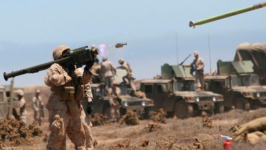 """La CIA desarrolló una """"geo-valla inteligente"""" para que sus misiles antiaéreos no sean usados por enemigos"""