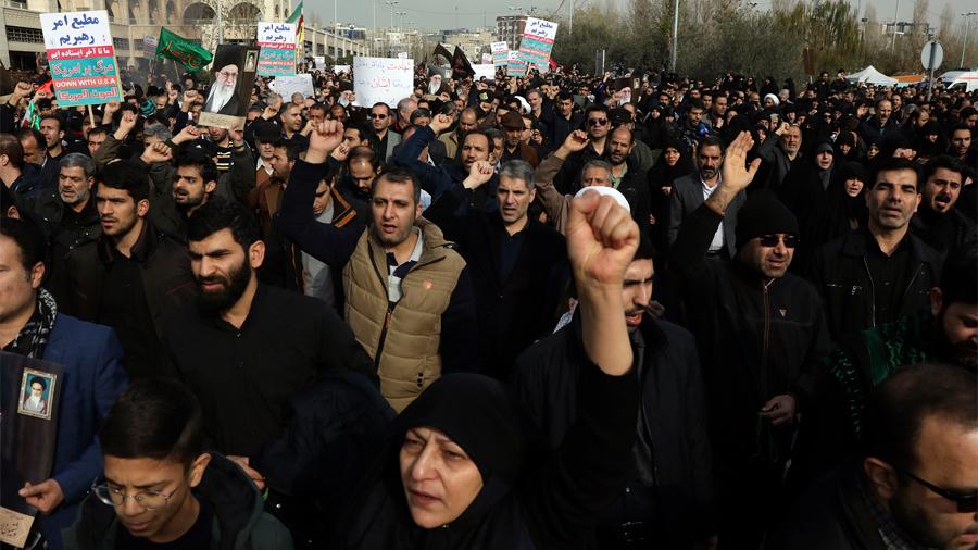 La venganza de Irán contra EE. UU. podría ser cibernética