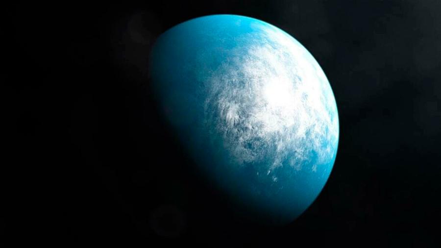 La NASA encuentra un planeta del tamaño de la Tierra y en una zona habitable