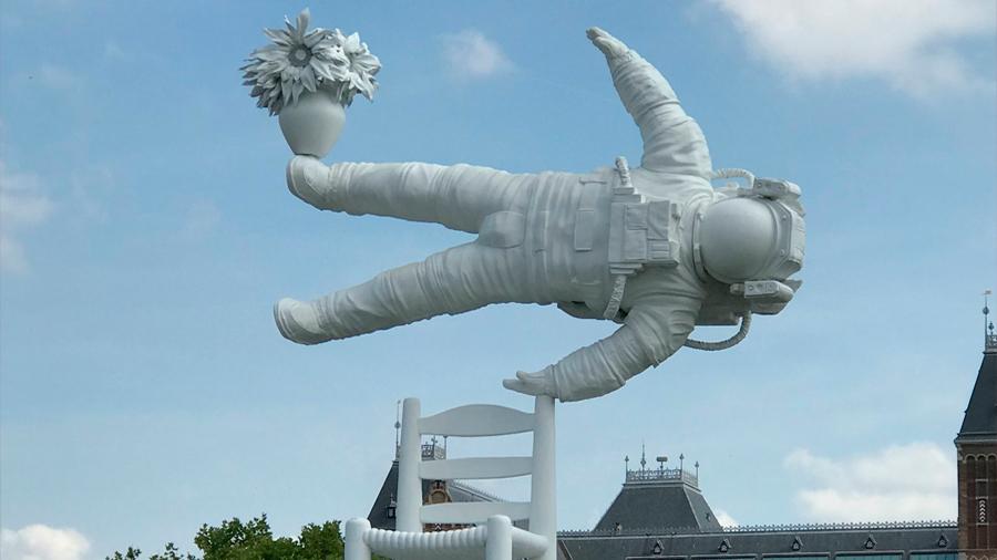 Siete innovaciones tecnológicas y científicas que nos ha traído la exploración espacial