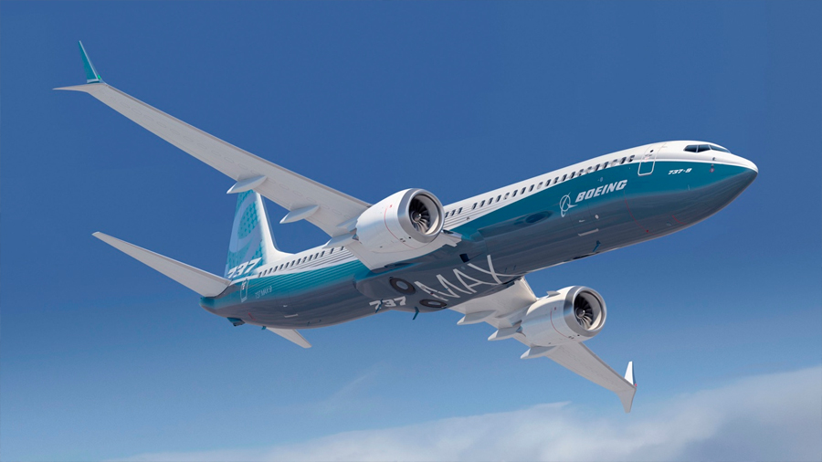 """El 737 Max """"está diseñado por payasos … supervisados por monos"""": polémicos dichos de empleados de Boeing"""